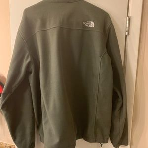The North Face jacket. Size L
